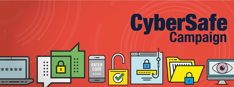 CyberSafe Campaign