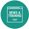 Keep up with news and training